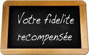 (Français) La fidélité paye